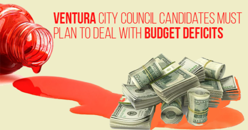 Balancing The City's Budget Is Among The Campaign Issues 2020