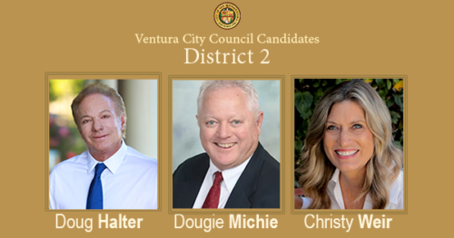 Do Candidates In District 2 Know The Campaign Issues 2020?