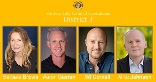 Do The Candidates in District 3 Know The Campaign Issues 2020?