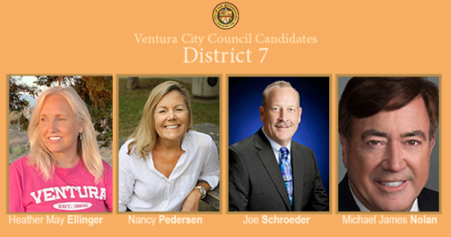 Do The Candidates In District 7 Know The Campaign Issues 2020?