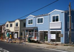 Eliminate Inclusionary Housing Oridnance