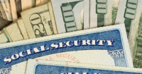 social security retirement pensions