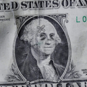 Beaten Up Dollar: Deficit