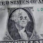 Beaten Up Dollar: Deficit