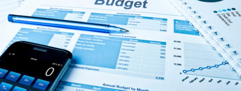 Ventura Budget Lacks Transparency