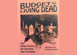 living dead because Ventura has no money