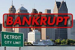Detroit's bad economic policy