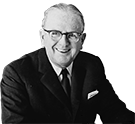 Norman Vincent Peale on confronting Ventura's unfunded pension liabilities