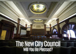 Will governing change with the next City Council?