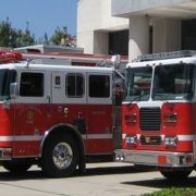 Volunteer fire depertment may help Ventura's pension costs