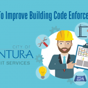How to improve the Permit Services Department in Ventura