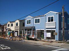 Inclusionary housing bad economic practice
