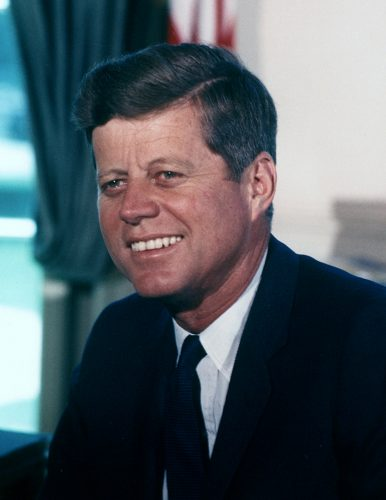 John F. Kennedy on Fiscal Responsibility