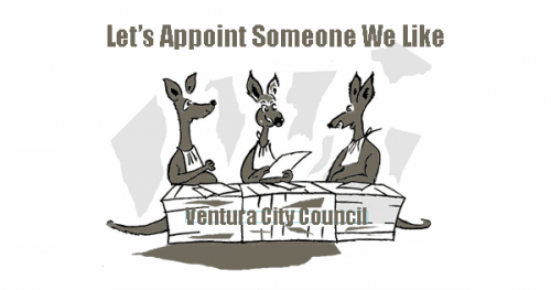 Apponting a replacement in District 4 is a kangaroo court