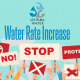 Protest the Ventura water rate increase