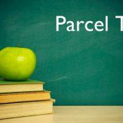 Parcel tax arguments
