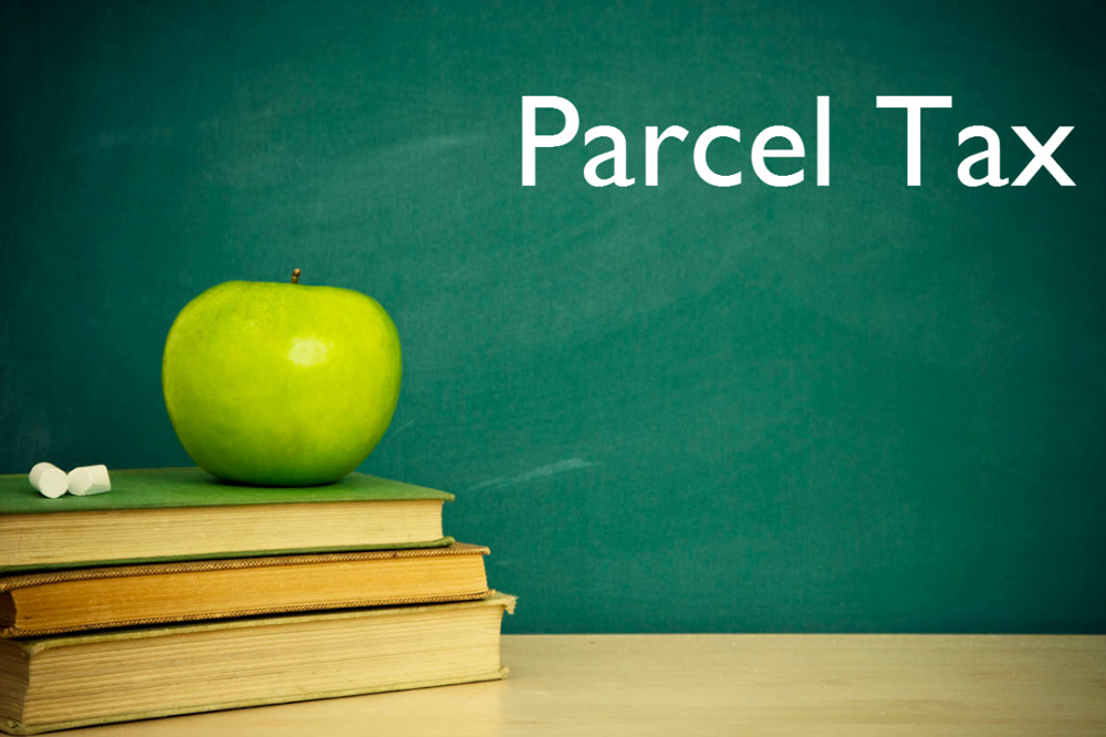 What Will The Parcel Tax Do? Both Sides Of The Argument ...