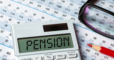 Unfunded Pension Liabilities don't calculate well for Ventura