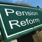 unfunded pension liabilities should force pension reform in Ventura