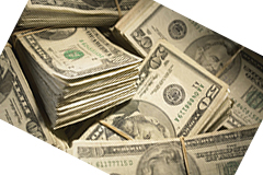 CalPERS extracts piles of money