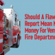 Ventura Fire Department Wants More Money