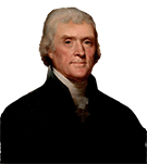 Thomas Jefferson would have found Permit Services tyrannical